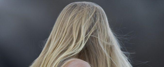 tappa hår