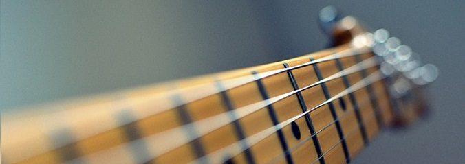gitarrsträngar