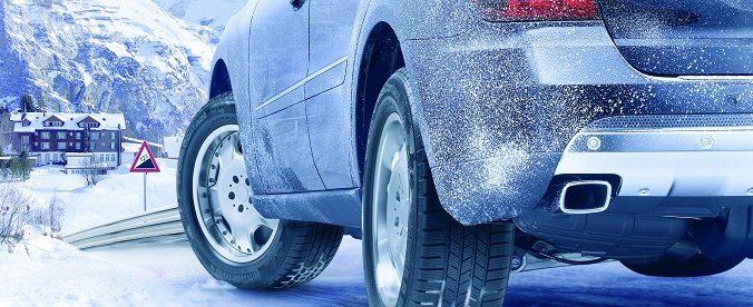 Rusta bil för vinter