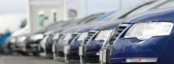 köpa och sälja bil - många att välja på