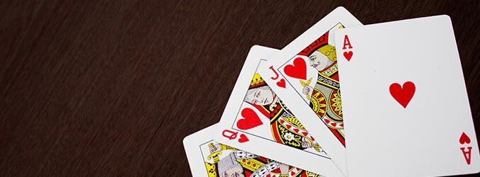 casinokort